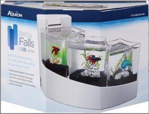 Aqueon Betta Falls Kit