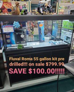 Aquarium Kits On Sale